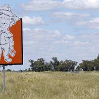 Welcome to Coonamble Nickname Hall of Fame (Castlereagh Highway)