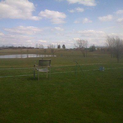 Rock Chapel Golf Centre