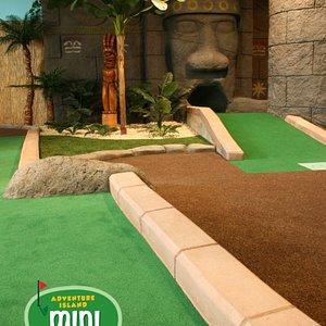 Our Tiki Temple