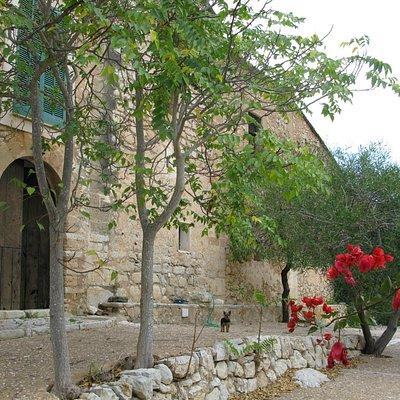 CR3 Es Capdella-Sa Vall Verda Hiking Trail