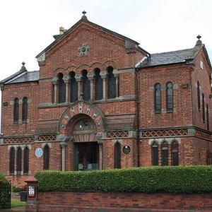 Manchester Jewish Museum