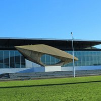 Musée Malraux Le Havre