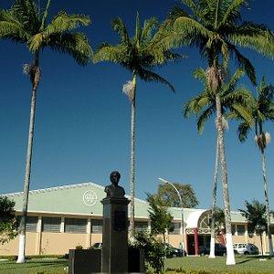 Campus da ETE
