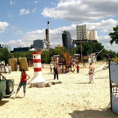 Grays Beach