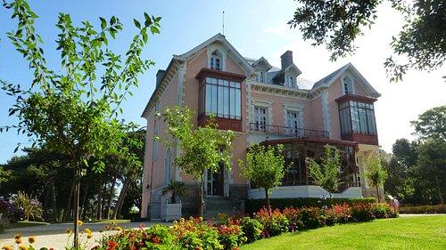 le musée Dior