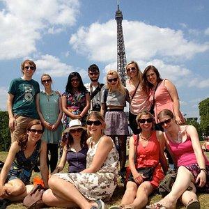 Wego Walking Tours Paris
