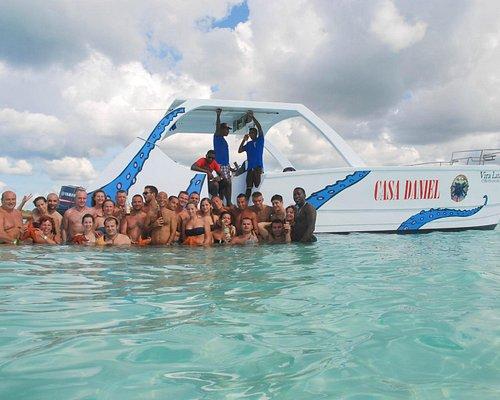 catamarano casa daniel,piscine naturali