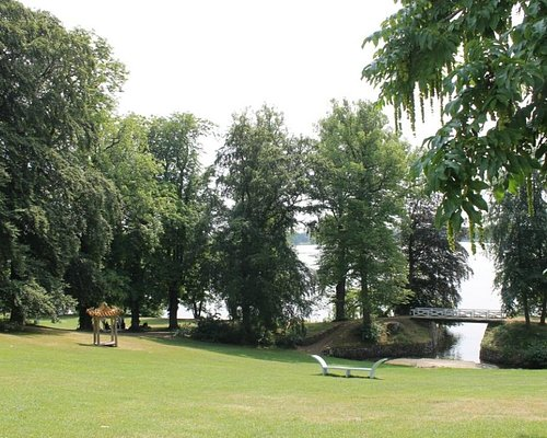 Sophienholm slott