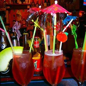 fab cocktails