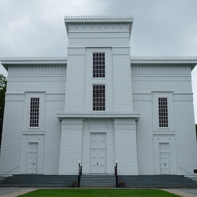 Old Whalers' Church