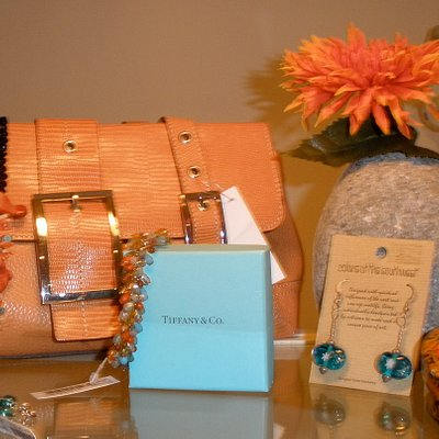 Great Current Designer Fashions & Accessories