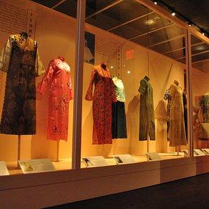 Shanghai Glamour exhibition now on till Sept 29 2013