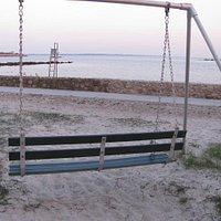 Swing Away!