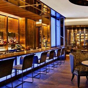 Blue Fox The Bar