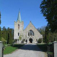 Borgestad kirke