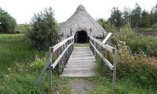 Connemara Heritage and History Centre