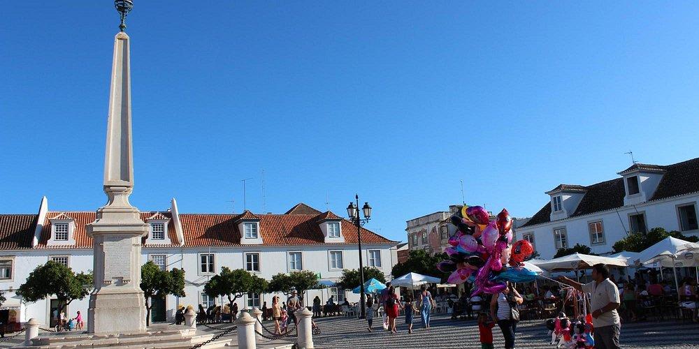 praça marquês de pombal