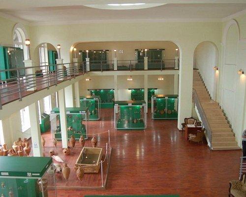Batumi Archeological Museum