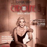 HYMNE A PIAF - Caroline Nin