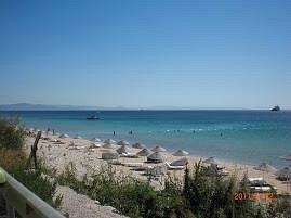 Ayazma Plajı 2