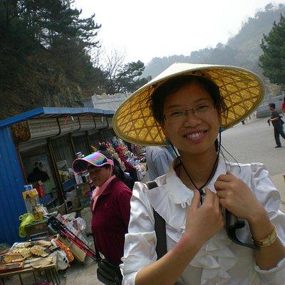 tour guide qinqin