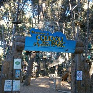 Accesso al Parc
