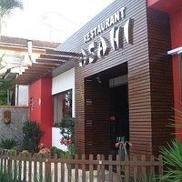 Restaurante foi totalmente reformado