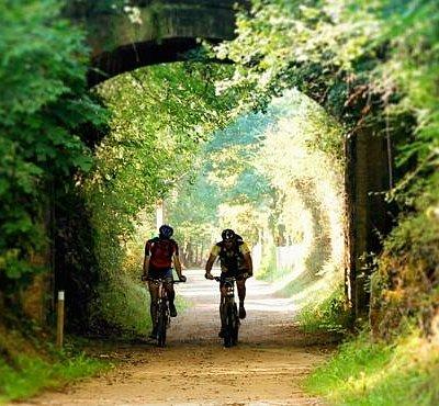 Túnel Ruta del Carrilet