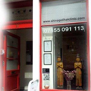 Edinburgh Traditional Thai Massage Clinic