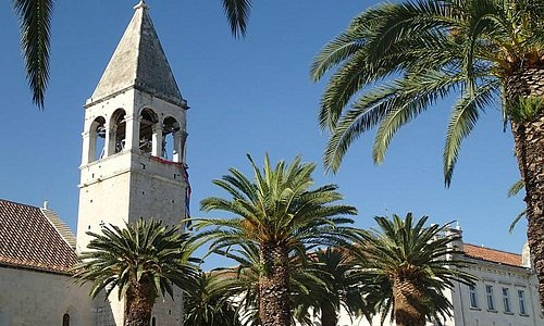 St. Dominic Monastery, Trogir