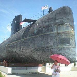 The Agosta 70 Class submarine