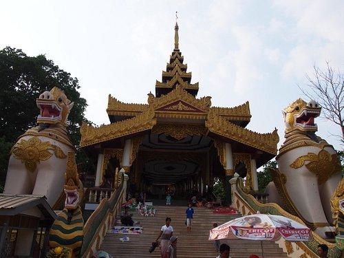 KyauDawKyi
