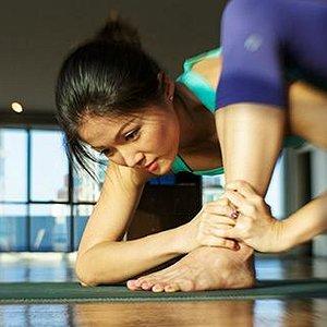 Yoga Elements Studio