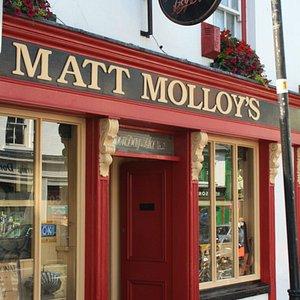 Matt Molloys