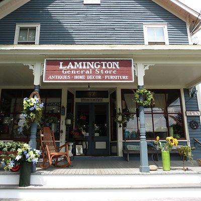 Lamington General Store