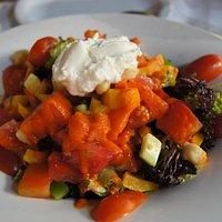 salade Archontoula