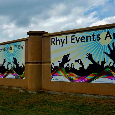 Rhyl Events Arena