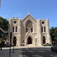St Patrick Catherdral