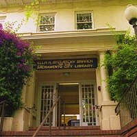 Welcome to McClatchy Library!
