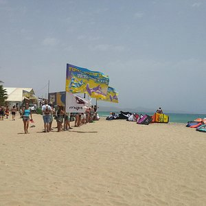 Surf Worldcup August 2013