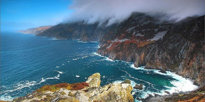 Slieve League - Donegal
