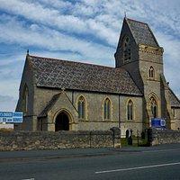 St. Mary's Church, Towyn