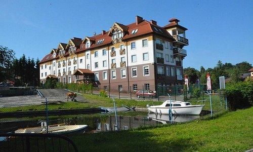 Apartamenty Zeglarskie