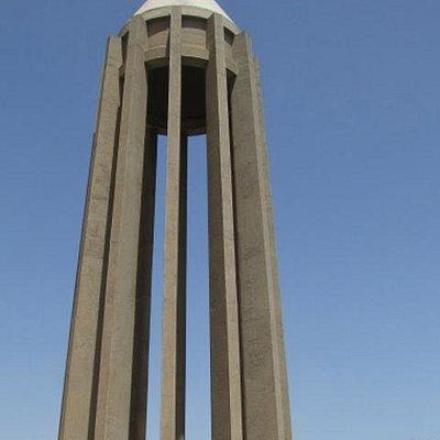 Ibn-e Sina Tomb