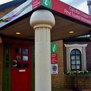 Rhyl Tourist Information Centre