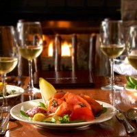 Let us pair your entree with wine.