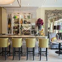 Blandy's Bar & Bistro