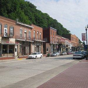 Downtown Mainstreet