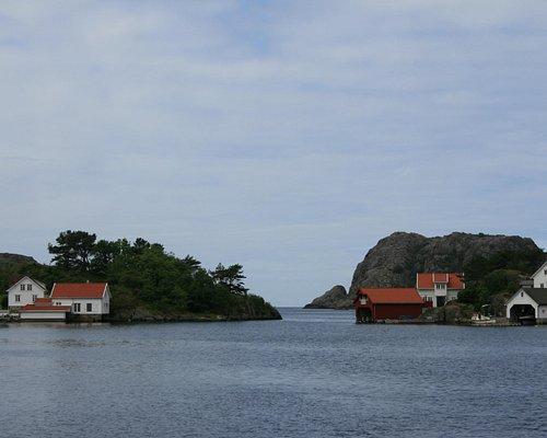 View from Rasvåg