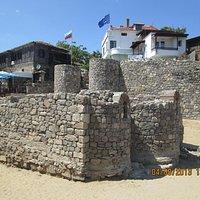 resti romano-bizantini